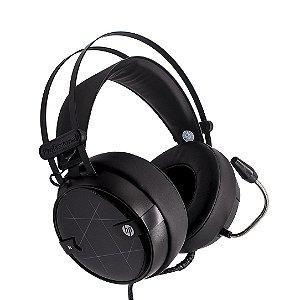 Headset Gaming H160G USB 2.0 Preto HP