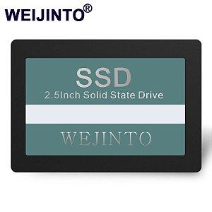 "SSD 256GB 2,5"" SATA III WS-240 WEIJINTO"