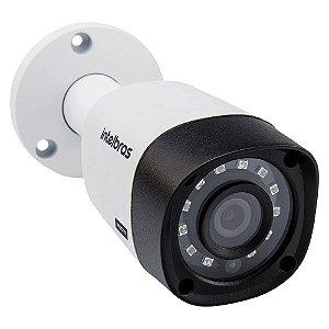 Câmera Intelbras HDCVI HD1010 B G4 HD 720p 10m 3,6mm
