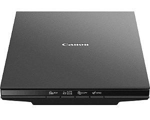Scanner de Mesa Canoscan LIDE 300 USB A4 Canon