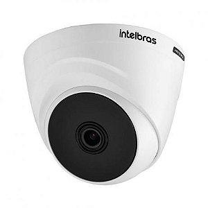 Câmera Dome Infravermelho IR 20m MultiHD VHD1120 D G5 Intelbras