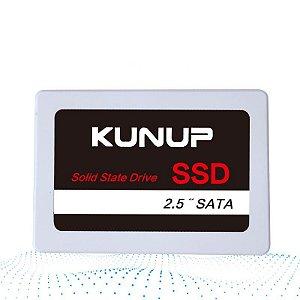 "SSD 120GB 2,5"" SATA III K168 KUNUP"