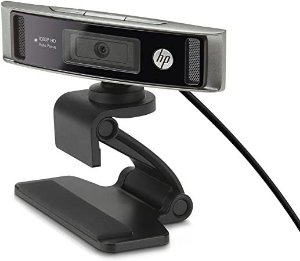 Webcam Full HD 1080p CNB814E550 HP HD4310
