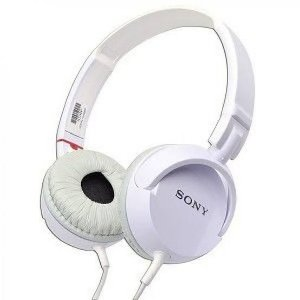 Headphone Sony MDR-ZX110 P2 Branco High Quality