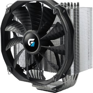 Cooler Fan AIR6 140mm AMD/Intel Fortrek