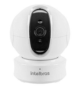 Câmera de Segurança IC4 4mm Wifi 360° IR 10m