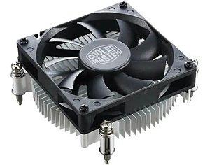 Cooler para Processador Intel 115x X Dream L115 CoolerMaster