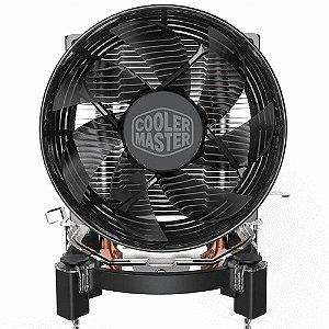 Cooler para Processador Intel 115X/AMD T20 CoolerMaster RR-T20-20FK-R1