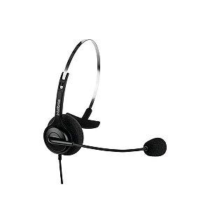 Headset Monoauricular RJ9 CHS 40 Intelbras