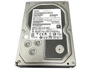 "Hard Disk 3.5"" 4TB SATA III 7200RPM HUS724040ALE641 Hitachi"