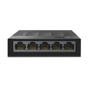 Switch 5 Portas Gigabit TL-LS1005G TP-Link