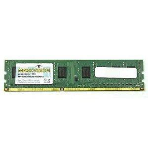 Memoria DDR3 4GB 1333MHz Markvision