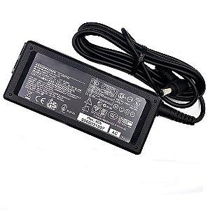 Fonte Notebook Sony 16V 3,75A 6,5x4,4mm SO-02 Infokit