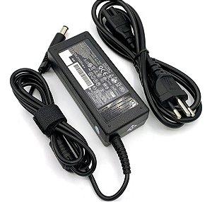 Fonte Notebook HP 18.5V 3.5A 7.4x5.0mm H-01 Infokit
