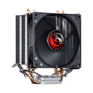Cooler KZ1 para Processador Intel 115x/AMD Preto ACZK180 PCYes