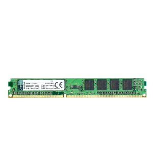 Memoria DDR3 8GB 1600MHz Kingston
