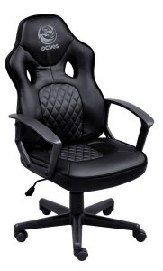 Cadeira Gamer Mad Racer STI Master Preto PCYes MADSTIMSPT