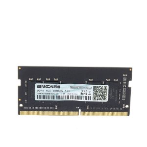 MEMORIA NOTEBOOK DDR4 4GB 2666MHZ ANKOWALL