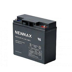 Bateria Selada VRLA 12V 19AH NEWMAX