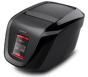 Impressora Térmica Print ID Nao Fiscal TouchScreen Ehernet USB Control iD