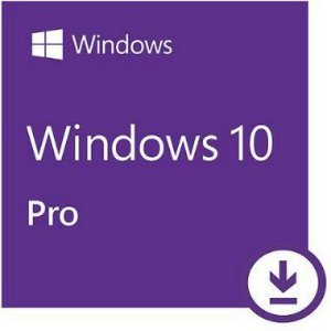 Licença Windows 10 Pro OEM FQC-08929 (APENAS PARA MÁQUINAS NOVAS)