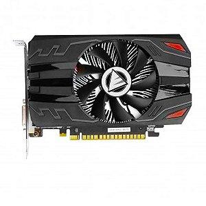 Placa de Vídeo GeForce GTX 1050Ti 4GB GDDR5 128bits BP-GTX1050TI-4GD5D1 Bluecase