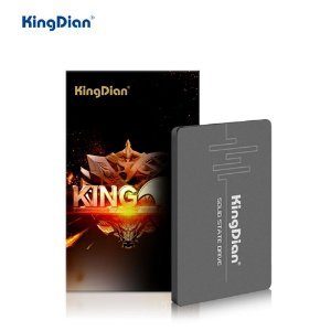 """SSD 480GB 2,5"""" SATA III S280 KINGDIAN"""