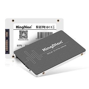 """SSD 512GB 2,5"""" SATA III S370 KINGDIAN"""