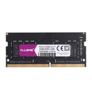 Memoria Notebook DDR4 16GB 2400MHz