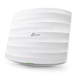 Acess Point TP-Link AC1350 867Mbps DualBand MU-Mimo Montável em Teto EAP225