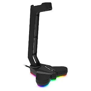 Suporte para Headset RGB Vickers G Fortrek