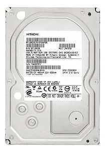 "Hardk Disk 3.5"" SATA III 2.0TB 7200RPM Hitachi HUA722020ALA331"