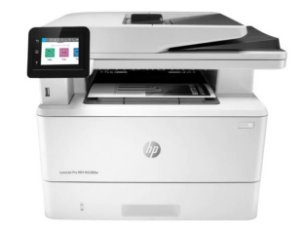 Impressora Multifuncional LaserJet Pro M428DW Monocromática 110V HP