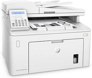 Impressora Multifuncional LaserJet Pro M277fdw Monocromática 110V HP