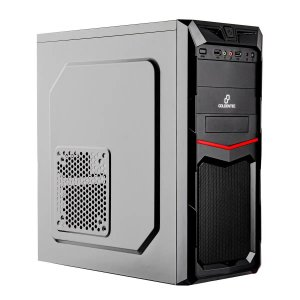 Gabinete Gamer Mid Tower GT11 S/Fonte Goldentec