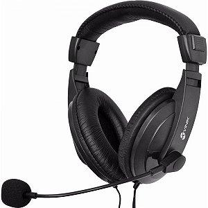 Headset Go Play FM35 Preto P2 Vinik