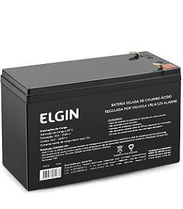 Bateria Selada VRLA 12V 7A ELGIN