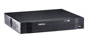 DVR 4CH Multi HD 1080p MHDX 1104 INTELBRAS