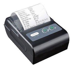 Mini Impressora Térmica Bluetooth Portátil kp-1025 Knup
