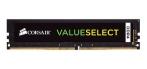 Memoria DDR4 8GB 2666MHz Valueselect Corsair
