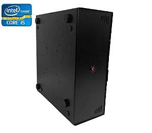 Mini Computador Ultratop Placa Mãe Mini ITX BOXD561 + Processador Intel Core i5 3330s + Memória 4GB DDR3 + SSD 128GB