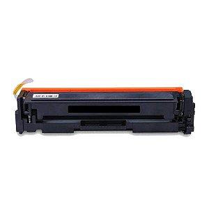 Toner Compatível com HP 202A CF502A Amarelo 1.300 Páginas