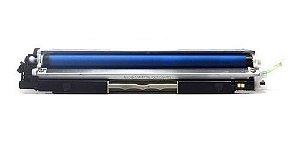Toner Compatível com HP CE311 CF351A Ciano Masterprint