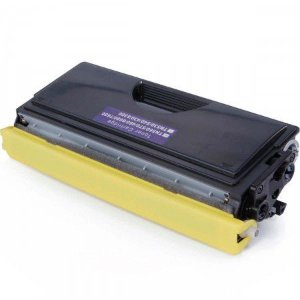 Toner Original Brother TN-460 6000 Páginas Black