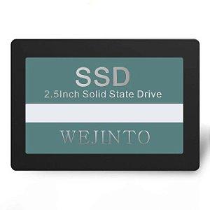 "SSD 480GB 2,5"" SATA III WS-480 Weijinto"