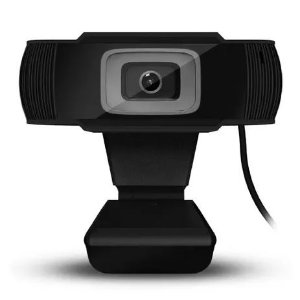 Webcam Goldentec GT HD 720P 30FPS