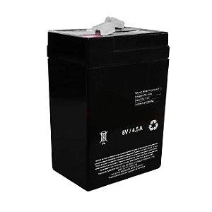Bateria Selada VRLA 6V 4,7A ExPower