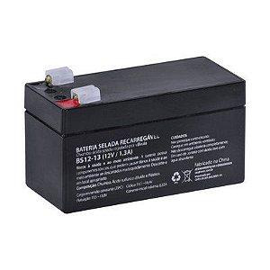 Bateria Selada VRLA 12V 1,3A ExPower