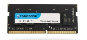 Memoria Notebook DDR4 4GB 2400MHz TANBASSH