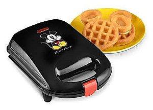 Máquina de Waffles Mickey Mouse